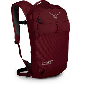 Osprey Kresta 14 Backpack Women rosewood red